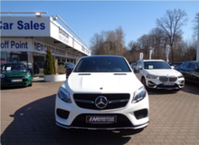 Mercedes GLE 43 AMG U.S Spec (Amazing, Rare SUV) in Ramstein, Germany