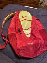 Nike max air back pack in Fort Leonard Wood, Missouri