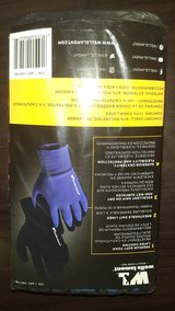 mechanic gloves in Nellis AFB, Nevada