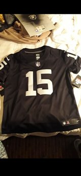 NFL Riaders women Jersey in Nellis AFB, Nevada