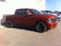 2017 Dodge Ram 1500 Sport 4X4 with 5.7 HEMI in Wiesbaden, GE