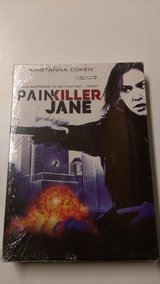 New Painkiller Jane 6 dvd set in Warner Robins, Georgia