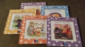 BOOKS - CHILDREN - WINNIE THE POOH in Naperville, Illinois