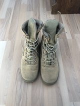 Nike Combat Boots Size 10 in Fort Leavenworth, Kansas