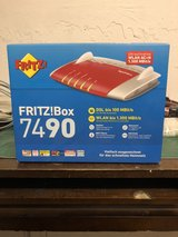 Fritz!Box 7490 in Kansas City, Missouri