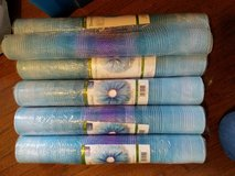 5 full rolls of ombre deco mesh in Oswego, Illinois