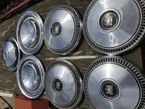 VINTAGE HUBCAPS in Fort Campbell, Kentucky
