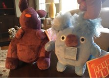 Kangaroo/Koala Dog Toys in Wheaton, Illinois