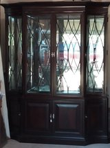 China Cabinet Pennsylvania House Steve Tyrell Collection in Wilmington, North Carolina
