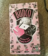 Bunco game new in St. Charles, Illinois