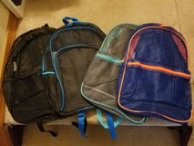 Backpacks in Sugar Grove, Illinois