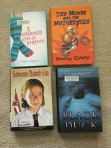 More YABOB Young Adult Battle of the Books Selections - Hardcover in Naperville, Illinois