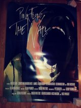 Pink Floyd (The Wall) Large Poster in Alamogordo, New Mexico