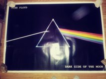 Pink Floyd (Dark Side of The Moon) Large Poster in Alamogordo, New Mexico