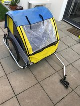 Bicycle trailer for sale. in Stuttgart, GE