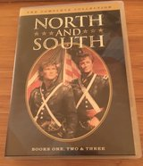 North & South DVD Collection in Chicago, Illinois
