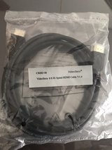 hdmi cable brand new sealed pack in Nellis AFB, Nevada