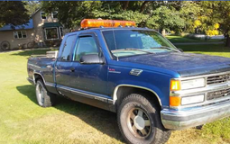 97 Chevy Pickup for sale/trade in Morris, Illinois