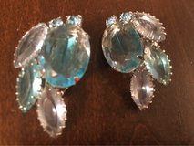 Vintage Clip Earrings in Bolingbrook, Illinois