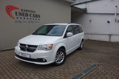 2018 Dodge Grand Caravan SXT in Grafenwoehr, GE