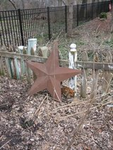 vintage metal country star in Naperville, Illinois