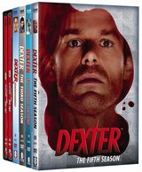 Dexter DVD's in Plainfield, Illinois