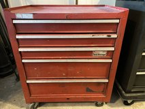 Craftsman Tool Chest in Kingwood, Texas