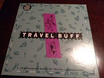 Board Game: Travel Buff in Kingwood, Texas