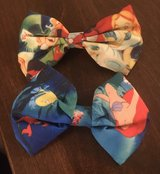 Disney Hair Bows/Pins in Naperville, Illinois