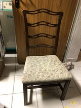 chippendale style chair in Ramstein, Germany