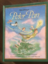 Peter Pan Book in Aurora, Illinois
