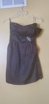 Junior's Dress with pockets Size 3 in Naperville, Illinois