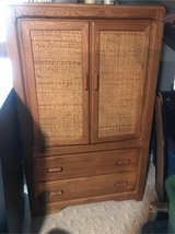 armoire and dresser with mirror in Fort Campbell, Kentucky