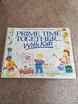 Teacher/Home School Activity Books in Naperville, Illinois