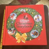 Disney's Christmas Storybook in St. Charles, Illinois