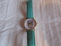 Skull watch in St. Charles, Illinois