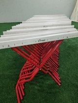 Adjustable Training Hurdles (26 available) in Chicago, Illinois