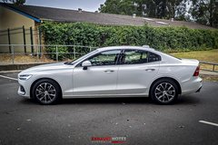 2020 Volvo S60 Super Offer ! in Spangdahlem, Germany