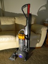Dyson UP 13 Ball Multi Floor Upright Vacuum in Naperville, Illinois