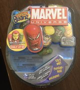 Marvel Mighty Beanz in St. Charles, Illinois