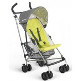 UPPAbaby G-Lite Stroller, Chartreuse in Batavia, Illinois