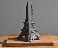 Book holder, Eiffel Tower-shaped in Okinawa, Japan