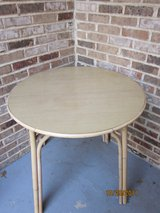 Vintage Patio Table in Naperville, Illinois