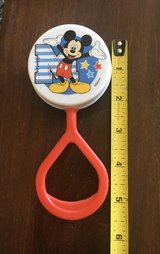 Mickey Rattle in St. Charles, Illinois