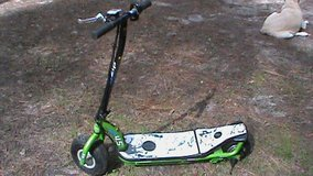 battery operated  scooter in Camp Lejeune, North Carolina