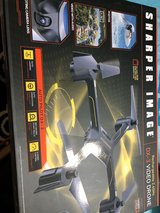 sharper image dx-3 video drone in Spring, Texas