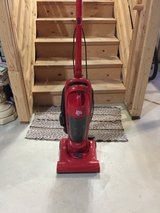 Dirt devil upright vacuum with hepa filter in Naperville, Illinois