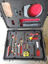 Small arms repair kit in Pelican transport case. in Camp Pendleton, California