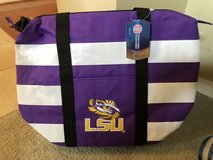 ***VERY NICE LSU Insulated Tote Bag***BRAND NEW in The Woodlands, Texas