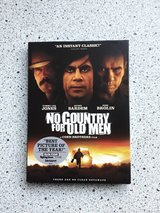 No Country for Old Men in Ramstein, Germany